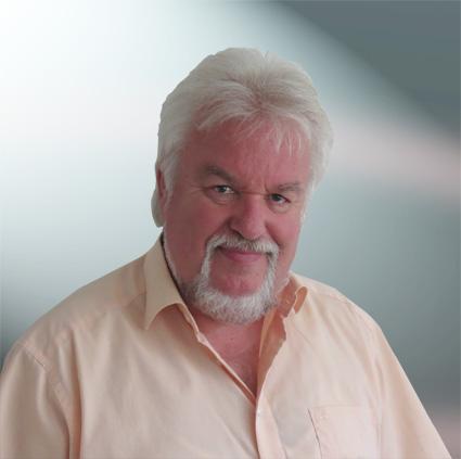Horst Stahl
